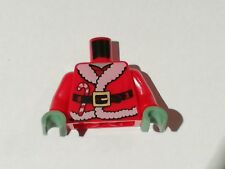 LEGO Star Wars Yoda Santa torso from 2011 Advent Calendar  7958