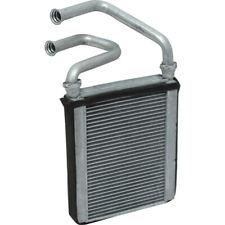 HVAC Heater Core-Heater Core Aluminum Rear UAC fits 01-07 Toyota Sequoia