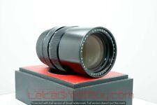 Leica ELMARIT-R 135mm f/2.8 MF 3 Cam Lens #2530096