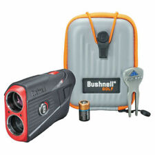 Bushnell 201911P Tour V5 Shift Laser Golf Rangefinder