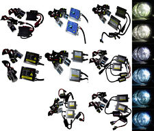 3B Spec HID Xenon Kit Headlight Fog Light Conversion - H10 9145 9140 9045 9040