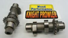 Wood Performance Knight Prowler TW-222 Cams Harley Twin Cam 06-17 FLH/FLT FXD ST