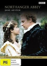 Northanger Abbey (DVD, 2006)