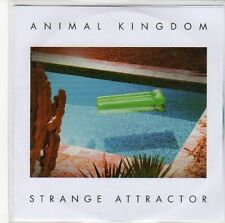 (EE209) Animal Kingdom, Strange Attractor - 2013 DJ CD