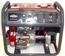 Briggs & Stratton Portable Generator 8000 Watt 420cc OHV ES #30471-R