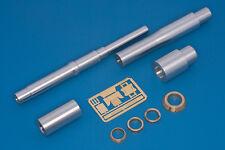 OTO MELARA 120mm L44 C1 ARIETE BARREL (for Trumpeter) #35B117 1/35 RB
