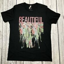 Life Is Beautiful Las Vegas Music FestivalT-Shirt Large L 1833