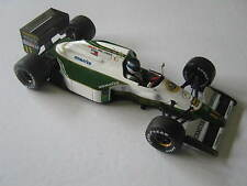 1:20 Lotus Judd 102b M. Häkkinen 1992 TAMIYA masterwork metallo in Showcase