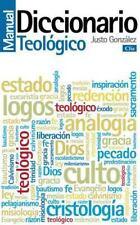 NEW - Diccionario manual teologico: Teologia practica de la predicacion