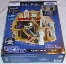 Harry Potter NANO SCENE GRYFFINDOR TOWER Metalfigs NEW Castle Playset
