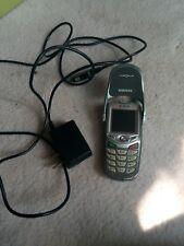 Samsung SPH N400 Dualband Tri Mode Cell Phone Flip