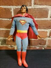 Vintage Mego Doll ~SUPERMAN 12 ½ inch FLY AWAY Action Figure 1978