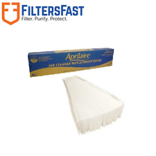 Genuine Aprilaire 401 2400 Replacement Home Air Filter Media MERV 10
