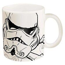 Zak Designs Star Wars Storm Trooper Ceramic Coffee Cup, 11 oz #346519