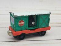 Thomas the Train Diecast Take Along Sodor Mining Co. Box Car 2003