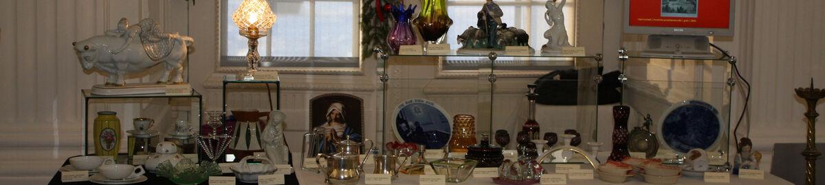 Antiquitäten Kunst & Design