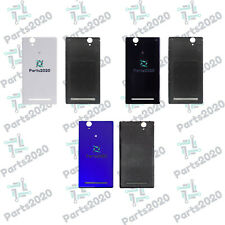 Rear Back Battery Cover For Sony Xperia T2 Ultra D5303 D5316