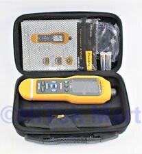 Fluke 805FC Handheld Vibration Meter
