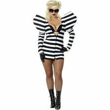 Lady Gaga Prisoner of Love Womens Costume Dress