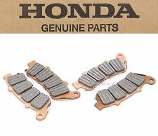 New Honda Front Brake Pad Set ST 1100 A 1100A ABS Pads 96 97 98 99 00 01 02 #M82