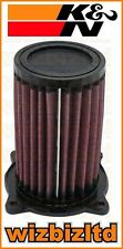 K&N Air Filter Suzuki GS500F 2004-2009 SU5589