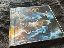 Symphony X ‎– The Odyssey 2002 CD Excellent Condition Poeer