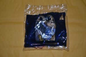 McDonalds 50th anniversary sealed toy #1 Celebration Mickey Mouse fast free ship
