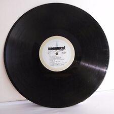 "33T Charles AZNAVOUR Disque LP 12"" BRAVO...BRAVO ..- UNE ENFANT - MONUMENT 18084"