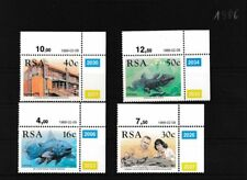 complete.issue. South Africa 979-983 Five Strips Unmounted Mint Never Hinged