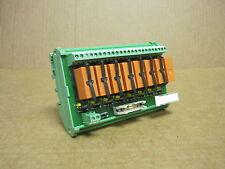 Phoenix Contact VARIOFACE output module, UMK-8RM/MR-G24/21HC/PLC