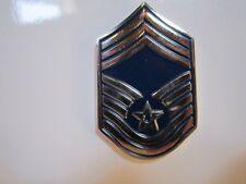 USAF Command Post Command Chief MSGT Award coin by Phoenix Challenge Coins