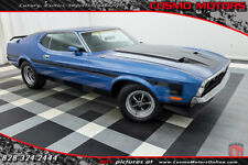 1972 Ford Mustang 2dr - BOSS 351 MUSTANG CLONE