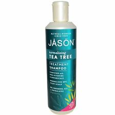 Jason Bodycare Organic Tea Tree Oil Therapy Shampoo 517ml