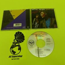 Daryl Hall and John Oates greatest hits rock n soul part 1 - CD Compact Disc