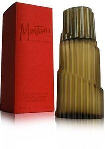 Montana pour Homme 125ml EDT Spray