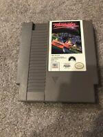 Days of Thunder (Nintendo Entertainment System, 1990) Working Game Only
