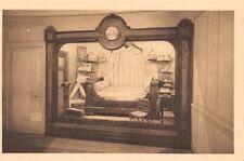 """Aux """"Buissonnets """" - la vitrine des souvenirs"""