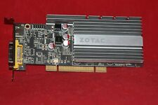 Low Profile Zotac Geforce GT 610 512MB, PCI Graphics Card. (299-5N228-000ZT)