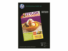 HP Professional Glossy Inkjet Paper A3 C6821A