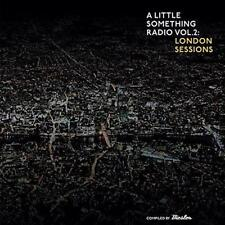 A Little Something Radio Vol.2 : London Sessions - Various Artists (NEW CD)