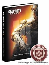 Call of Duty:  Black Ops III - PC Digital Code and Strategy Guide Bundle, , Good