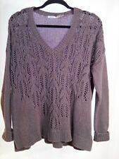 Purple Women's Kimchi Blue Sweaters for sale   eBay