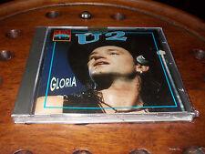 "U2  1993 "" GLORIA "" Cd ..... New"