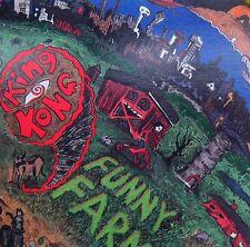 KING KONG POSTER, FUNNY FARM (SQ15)