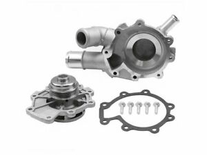 For 2006-2009 Ford Fusion Water Pump 49558PK 2007 2008 3.0L V6