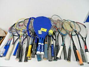 Ball Sports Rackets Mixed Brands  F11