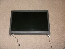 """LENOVO L540 15.6"""" HD SCREEN (COMPLETE READY TO BOLT ON) TESTED OK REF CX3"""
