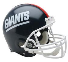 NEW YORK GIANTS (1981-1999 Throwback) Riddell Full-Size Authentic Helmet
