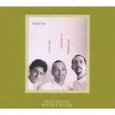 THEO/HOLLENBECK,JOHN/VERSACE,GARY BLECKMANN - REFUGE TRIO:BLECKMANN...CD NEU
