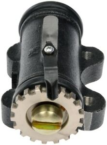 Drum Brake Wheel Cylinder Rear Left Dorman W610198